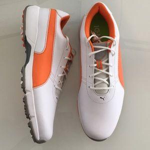 Puma Ignite Golf Shoes Mens Size 10